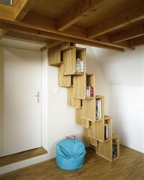 Staircase Design Ideas Stair Design For Small Spaces Photo 27