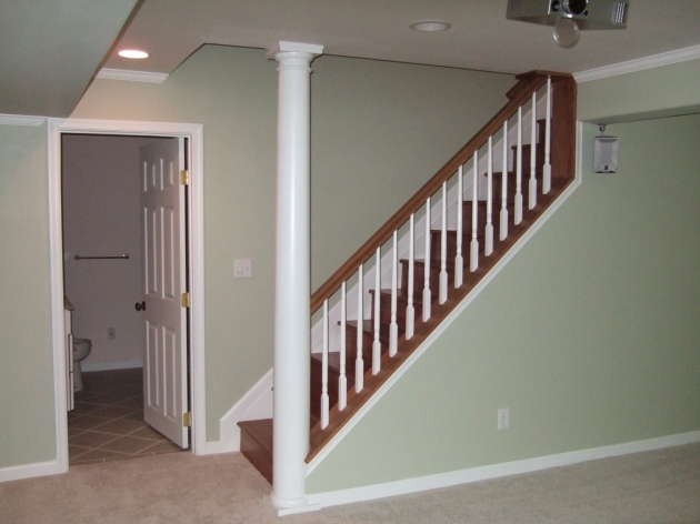 Staircase Railing Remodel Project Pic 40