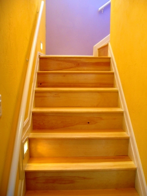 Wood Staircase Laminate Stair Treads Design Ideas Kit Build Metal And Case Ark Picture 73