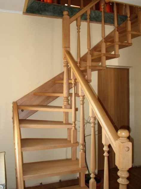 Iron Stair Balusters Design Home Attic Staircase Ideas Design Picture 43