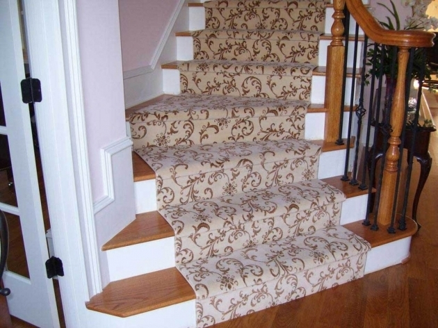 Carpeting Stairs With Spindles Furniture Style Home Design Photo 16
