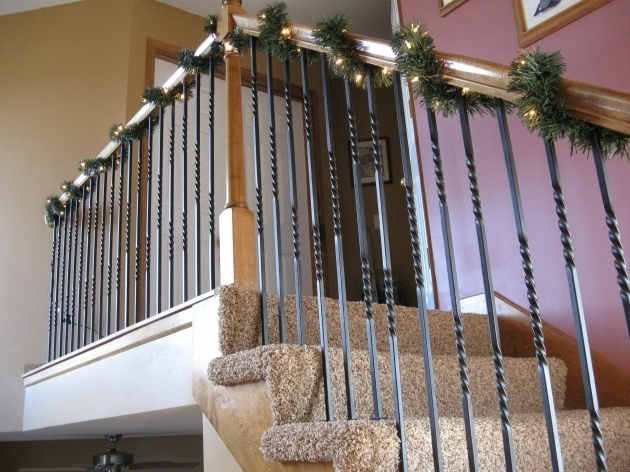 Carpeting Stairs With Spindles Ideas Images 50