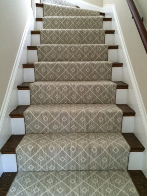 Grey Carpet Runners For Stairs Photo 55