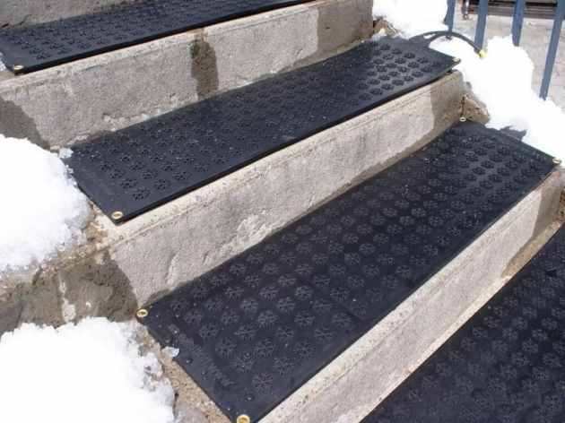 Outdoor Stair Tread Covers Picture 53