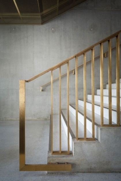 Amazing Handrails For Stairs Interior Ideas Picture 21