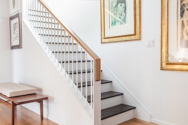Handrails For Stairs Interior Small Home Remodel Ideas Photo 73