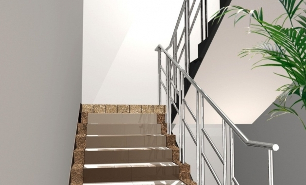 Interior Stairs Railing Designs In Steel Beautiful Home Interior Decoration Picture 68