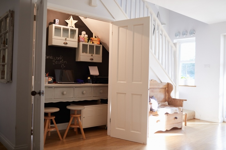 Understairs Storage Systems The Most Use Out Of The Space Under The Stairs