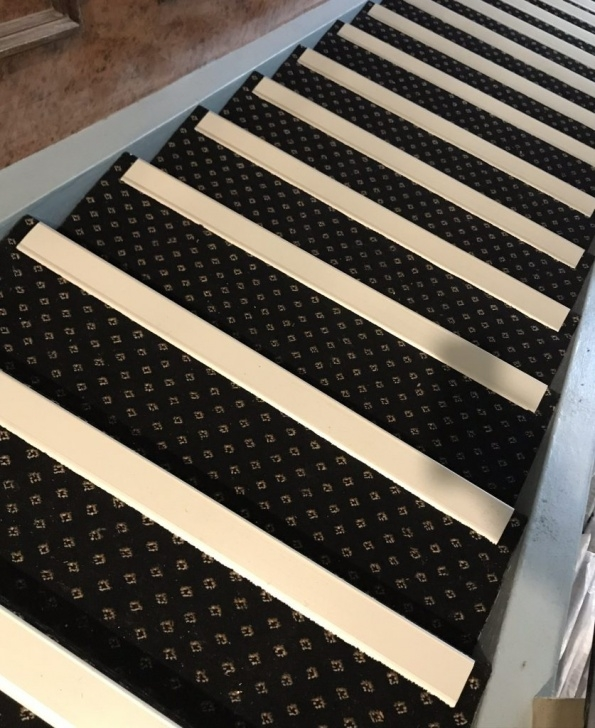 Carpet Strips For Stairs Carpet Strips For Stairs Architectural Carpet Stair Nosing