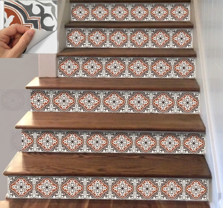 Carpet Strips For Stairs Carpet Strips For Stairs Stair Riser Vinyl Strips 15 Steps Removable Sticker Peel & Stick
