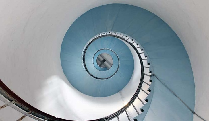 Average Spiral Staircase Dimensions Winslow Large Cap Growth | Separately Managed Accounts Photo 726