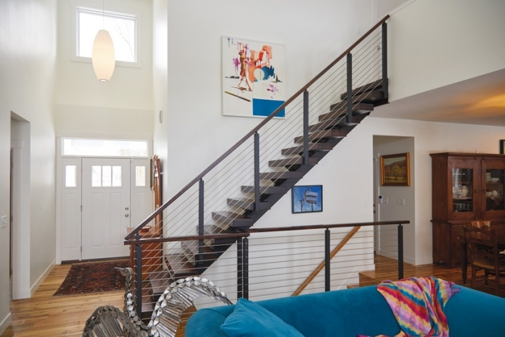 Brackets For Floating Stairs Ce Center - The Beautiful, Modern, Budget-Friendly Image 757