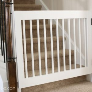 Cat Gates For Stairs