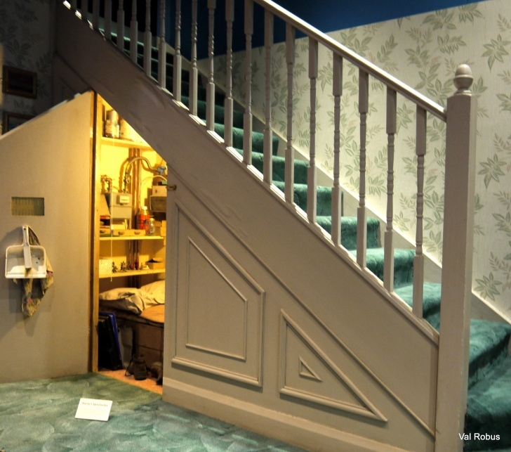 Cupboard Under The Stairs Ikea The Making Of Harry Potter – Magnumlady Blog Picture 145