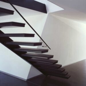 Floating Stair Brackets