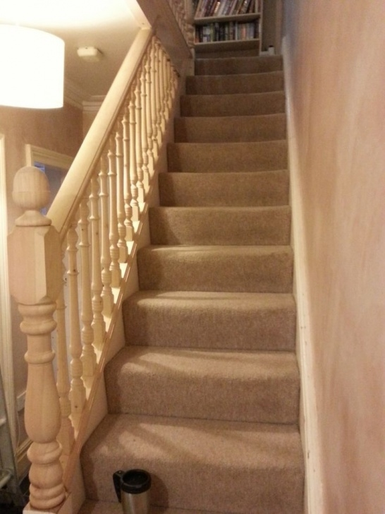 How To Replace A Spindle On A Staircase Replacing Spindles And Banisters   Handrail Design, Stairs Image 544