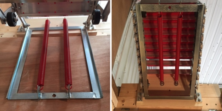 Pole Down Stairs 5 Best Loft Ladders Reviews Of 2019 In The Uk Photo 105