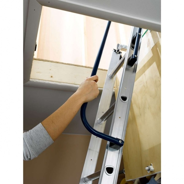 Pole Down Stairs Werner Aa1510 | Telescoping Ladders | The Stairway Shop Picture 901