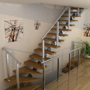 Simple Staircase Designs