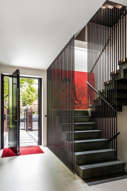 Simple Stairs Design For Home Staircase Design Guide: All You Need To Know Image 754