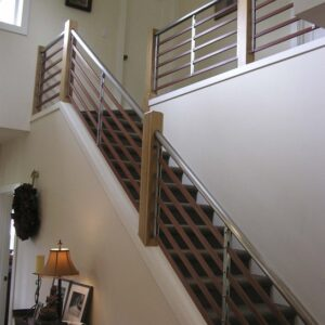 Stair Grill