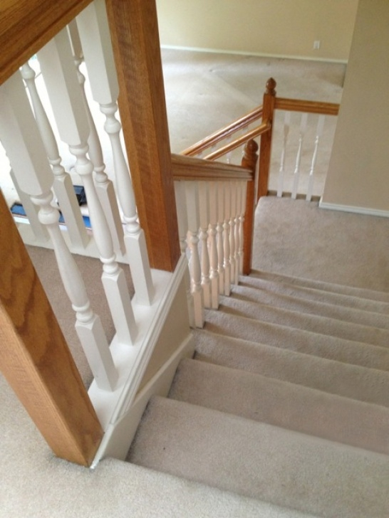Stair Skirts What A Difference Stair Skirt Boards Make | Young & Son Picture 354