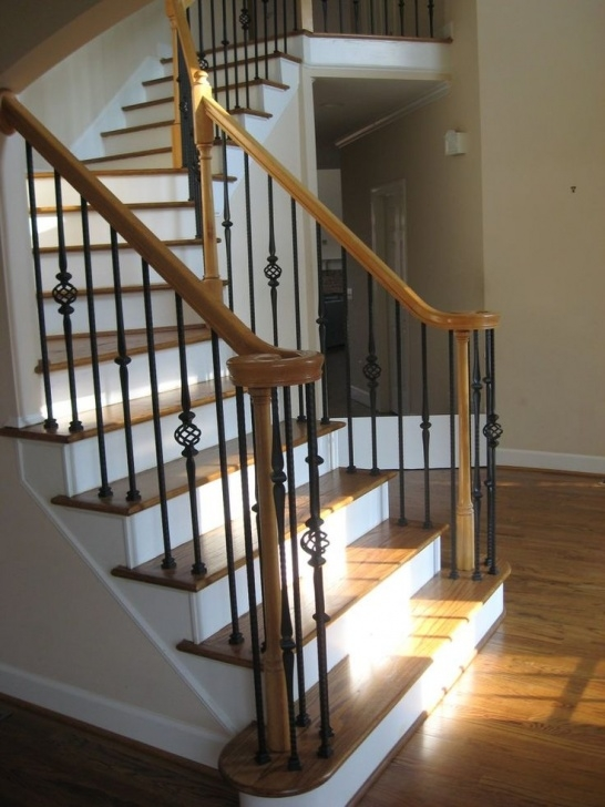 Stair Spindles 15 Best Box Newel Diy Images On Pinterest | Banisters Picture 473