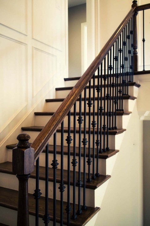 Staircase Designs Straight Stairs - Southern Staircase   Artistic Stairs Picture 654