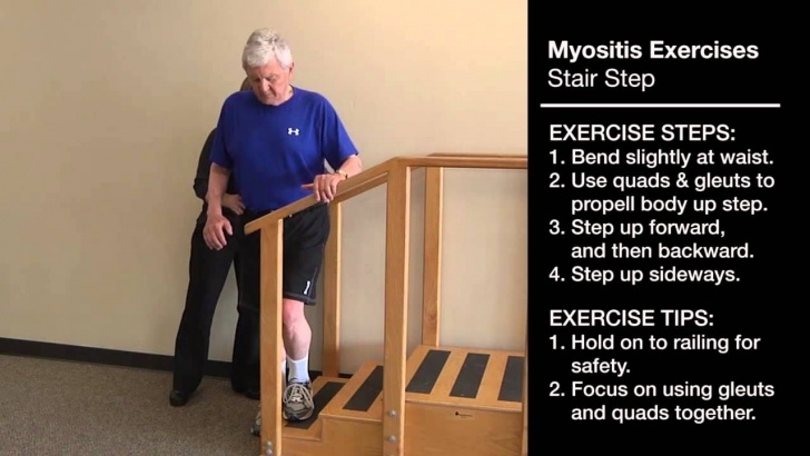 Staircase Physiotherapy Image Result For Sideway Step Exercise | Exercise, Stair Steps Photo 326