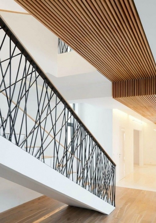 Stairs Steel Railing Design 1315 Best Stairs And Ladders Images On Pinterest Picture 922