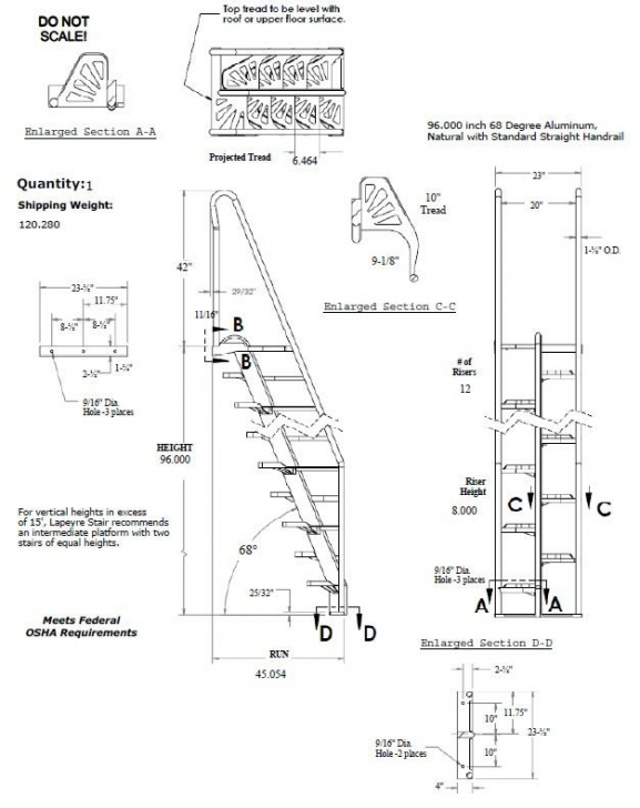 Steel Stairs Dimensions Image Result For Ship Staircase Dimensions   Steel Stairs Picture 055