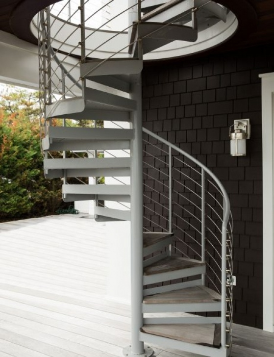 The Iron Shopfloating Staircase Kits Customized Spiral Staircase Photo Gallery | The Iron Shop Image 884