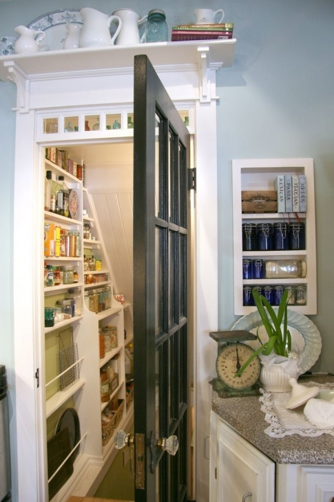 Under Basemebt Stairs Shelves Diy Plans Pantry Under Stairs | Shelf Over The Door And Pantry Under Picture 071