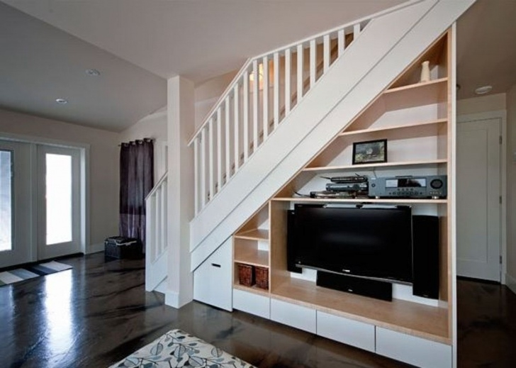 Under Stairs Design Image Result For Under Stairs Tv Ideas | Space Under Photo 164