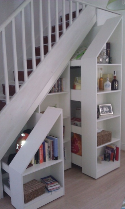 Under Stairs Storage Plans The 25+ Best Bookcases Ideas On Pinterest | Crate Photo 383